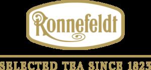 Ronnefeldt Logo Tee Mettmann
